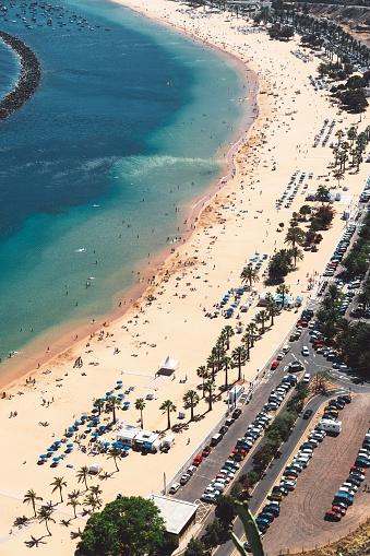 PGA Event「Playa de las Teresitas」:スマホ壁紙(6)