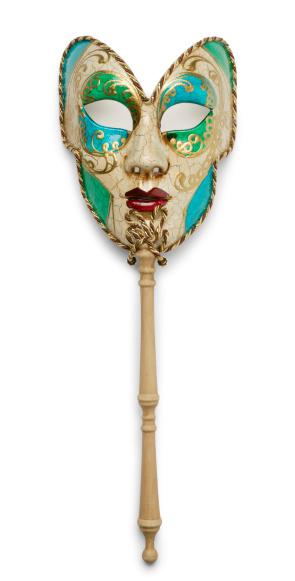 カーニバル「ベネチアのマスク」:スマホ壁紙(17)