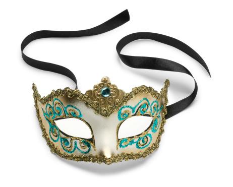 Stage Costume「Venetian Mask」:スマホ壁紙(12)