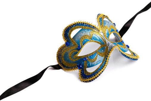 伝統的な祭り「ベネチアのマスク」:スマホ壁紙(15)