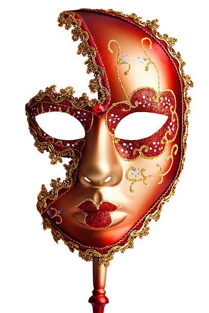 Venetian Mask:スマホ壁紙(壁紙.com)