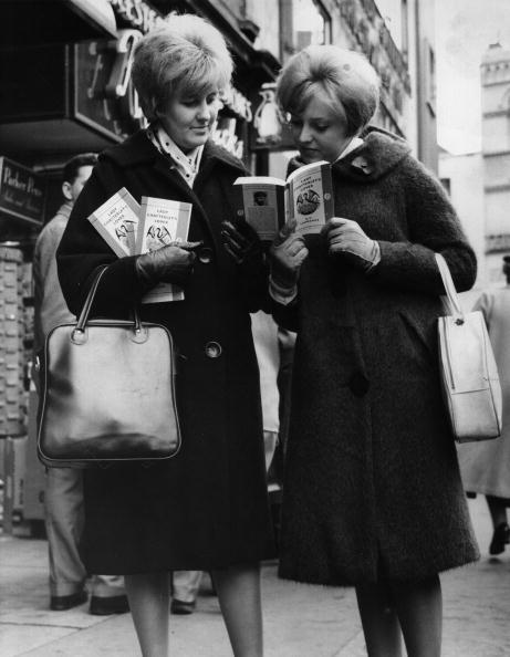 Archival「Lady Chatterley」:写真・画像(16)[壁紙.com]
