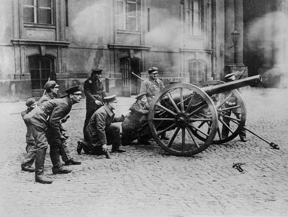 Germany「Berlin Artillery」:写真・画像(9)[壁紙.com]