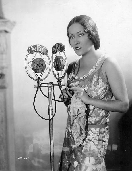 Broadcasting「Gloria Swanson」:写真・画像(7)[壁紙.com]