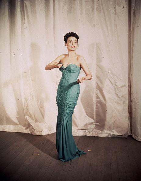 Evening Wear「Lena Horne」:写真・画像(18)[壁紙.com]