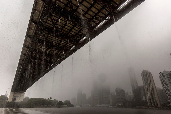 Queensland「Wild Weather Hits Southeast Queensland」:写真・画像(11)[壁紙.com]
