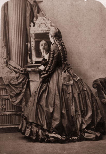 19th Century Style「Love Those Plaits」:写真・画像(14)[壁紙.com]