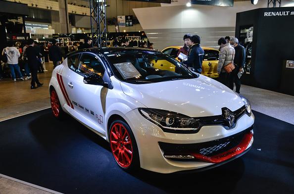 Tokyo Auto Salon「Tokyo Auto Salon 2015」:写真・画像(15)[壁紙.com]
