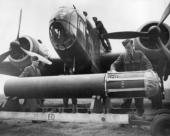 Explosive「RAF Mine Layers」:写真・画像(18)[壁紙.com]