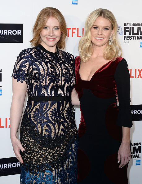 Actress「LFF Connects Television: 'Black Mirror' - 60th BFI London Film Festival」:写真・画像(16)[壁紙.com]