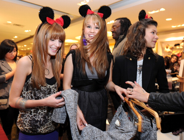 ミニーマウス「Forever 21 VIP Event With Minnie Mouse And Guests」:写真・画像(18)[壁紙.com]