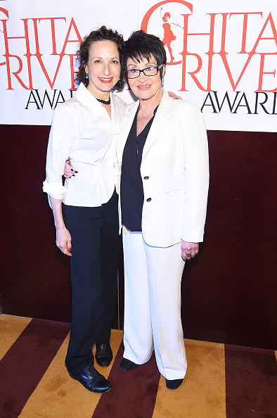 Horn Rimmed Glasses「2017 Chita Rivera Awards Nominees' Reception」:写真・画像(5)[壁紙.com]