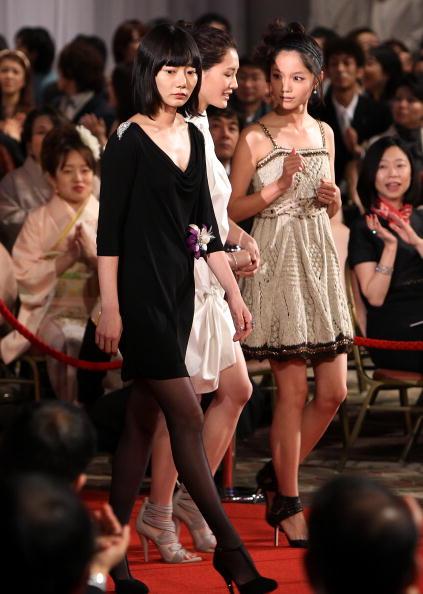 宮崎 あおい「The 33rd Japan Academy Awards」:写真・画像(5)[壁紙.com]