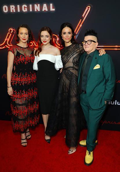 "ArcLight Cinemas - Hollywood「Premiere Of Hulu's ""Reprisal"" Season One - Red Carpet」:写真・画像(17)[壁紙.com]"
