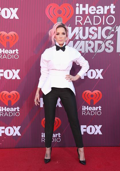 iHeartRadio「2019 iHeartRadio Music Awards - Red Carpet」:写真・画像(0)[壁紙.com]