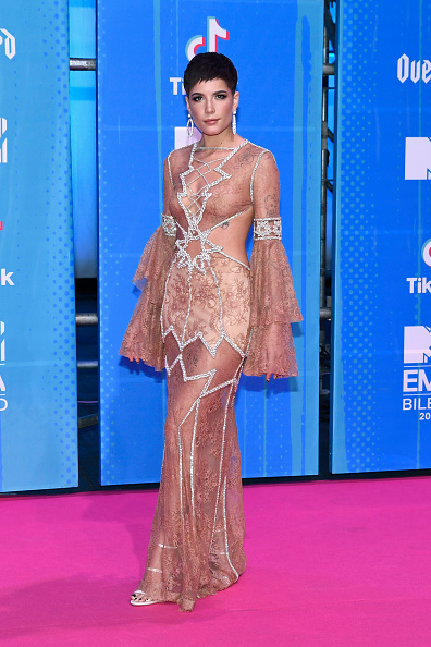 MTVヨーロッパ音楽賞「MTV EMAs 2018 - Red Carpet Arrivals」:写真・画像(17)[壁紙.com]
