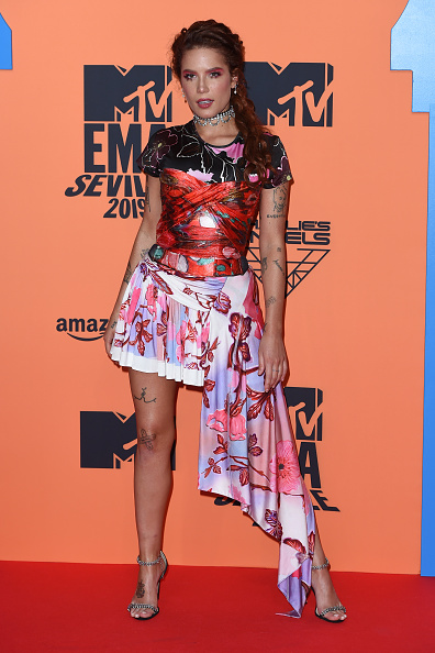 MTV Europe Music Awards「MTV EMAs 2019 - Red Carpet Arrivals」:写真・画像(11)[壁紙.com]