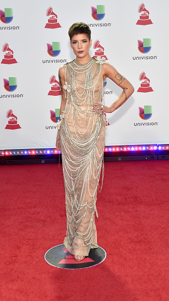 MGM Grand Garden Arena「The 19th Annual Latin GRAMMY Awards  - Social」:写真・画像(1)[壁紙.com]