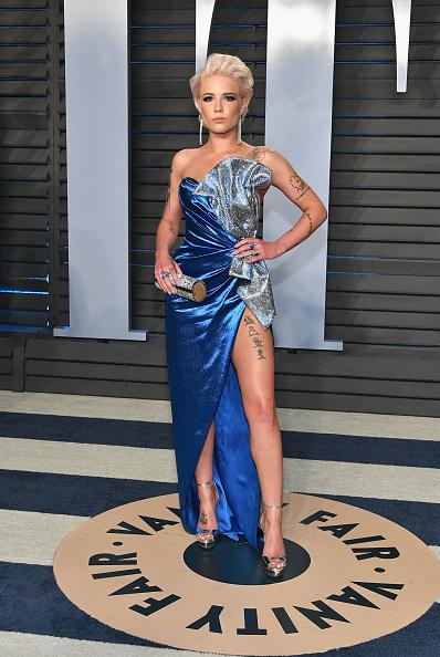 Vanity Fair「2018 Vanity Fair Oscar Party Hosted By Radhika Jones - Arrivals」:写真・画像(7)[壁紙.com]