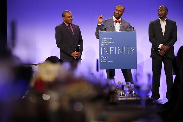 Chelsea Piers「International Center Of Photography 31st Annual Infinity Awards」:写真・画像(18)[壁紙.com]
