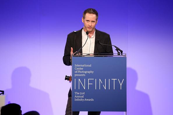 Chelsea Piers「International Center Of Photography 31st Annual Infinity Awards」:写真・画像(12)[壁紙.com]