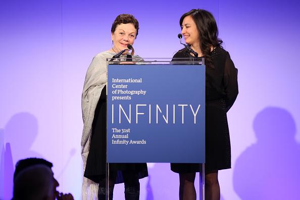 Chelsea Piers「International Center Of Photography 31st Annual Infinity Awards」:写真・画像(14)[壁紙.com]