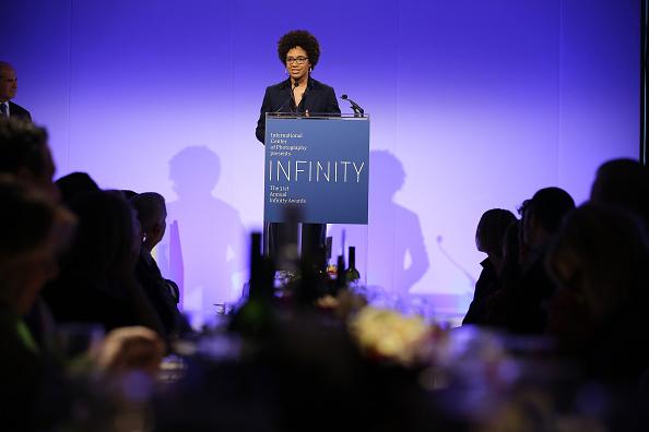 Chelsea Piers「International Center Of Photography 31st Annual Infinity Awards」:写真・画像(5)[壁紙.com]