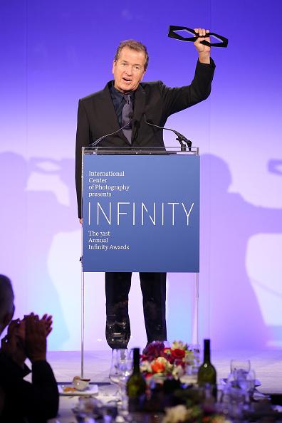 Three Quarter Length「International Center Of Photography 31st Annual Infinity Awards」:写真・画像(16)[壁紙.com]
