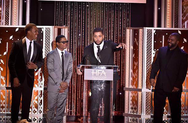 19th Annual Hollywood Film Awards - Show:ニュース(壁紙.com)