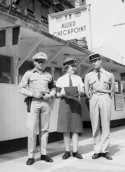 Berlin「Allied Checkpoint」:写真・画像(14)[壁紙.com]