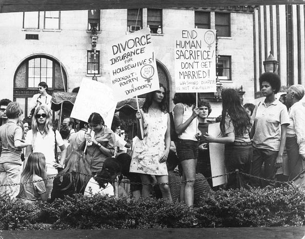 Human Rights「Women's Liberation」:写真・画像(0)[壁紙.com]