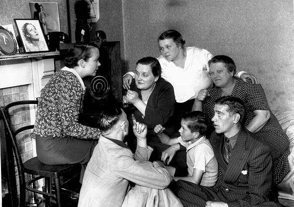 Radio「Farr Family」:写真・画像(7)[壁紙.com]