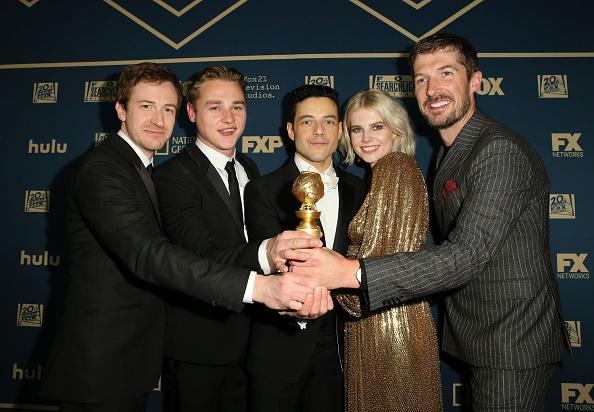 Award「2019 Hulu Golden Globe Awards After Party」:写真・画像(14)[壁紙.com]