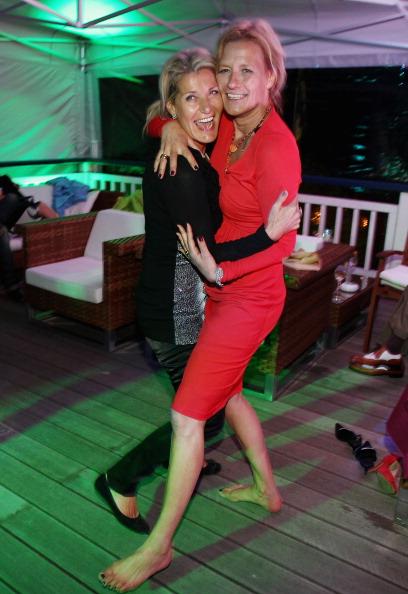 Arosa「A-Rosa Golfclub Celebrates 5th Anniversary」:写真・画像(17)[壁紙.com]