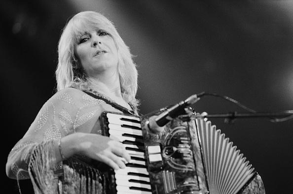 Accordion - Instrument「Fleetwood Mac At Wembley」:写真・画像(1)[壁紙.com]