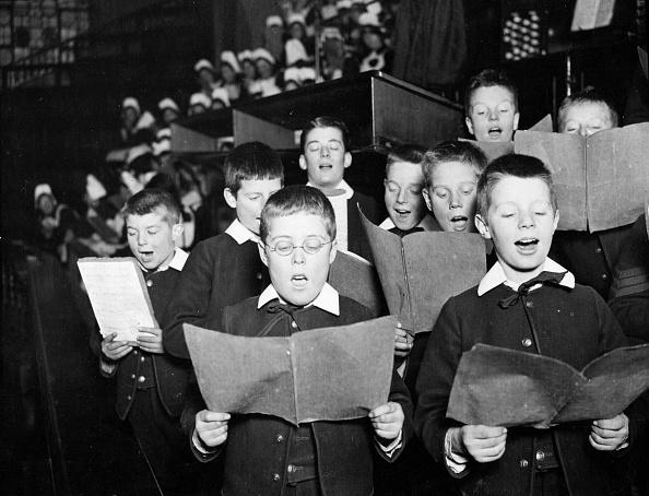 Choir「Choir Boys」:写真・画像(6)[壁紙.com]