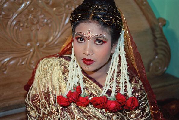 Only Young Women「Bangladesh Bride」:写真・画像(4)[壁紙.com]