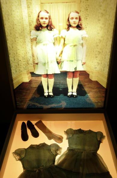 Film Industry「Stanley Kubrick Exhibition At The Caermersklooster」:写真・画像(7)[壁紙.com]