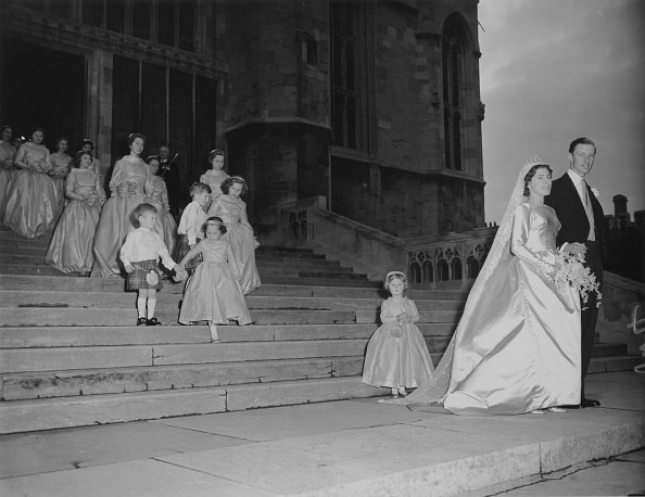Ring Bearer「Queen's Cousin Weds」:写真・画像(6)[壁紙.com]