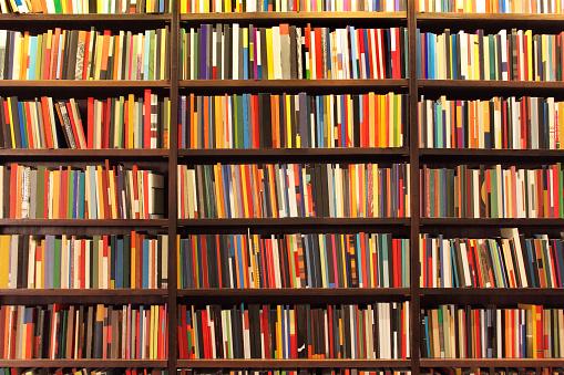 Literature「New books」:スマホ壁紙(15)
