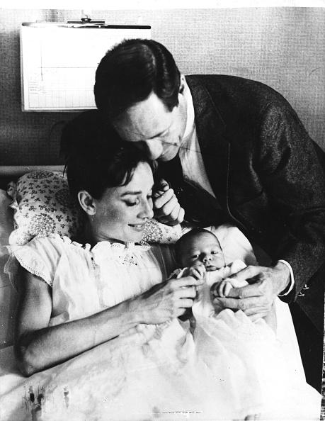 Son「Hepburn's First Child」:写真・画像(12)[壁紙.com]