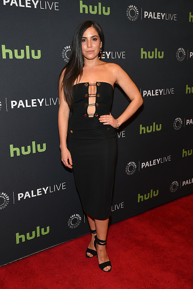 """Dusk「PaleyLive NY: An Evening With The Cast & Creator Of """"Blindspot""""」:写真・画像(4)[壁紙.com]"""