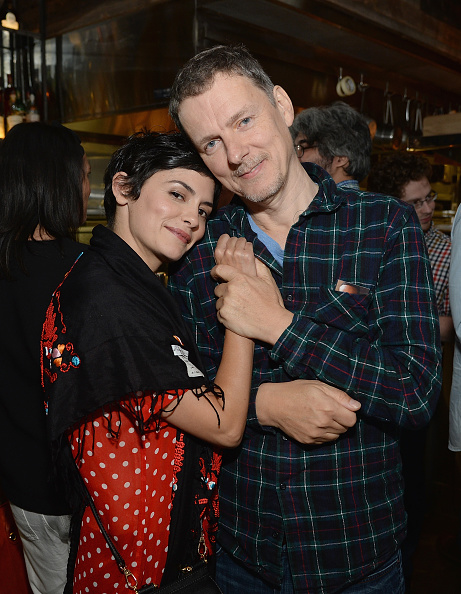 "Audrey Tautou「""Mood Indigo"" New York Premiere - After Party」:写真・画像(4)[壁紙.com]"