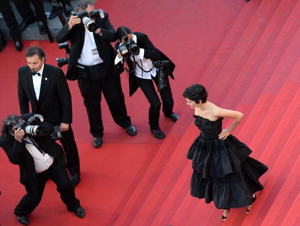 Venus in Fur - 2013 Film「'La Venus A La Fourrure' Premiere - The 66th Annual Cannes Film Festival」:写真・画像(17)[壁紙.com]