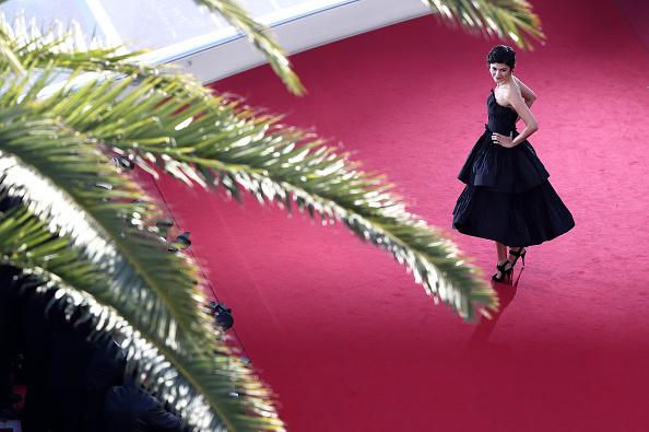 Venus in Fur - 2013 Film「'La Venus A La Fourrure' Premiere - The 66th Annual Cannes Film Festival」:写真・画像(10)[壁紙.com]