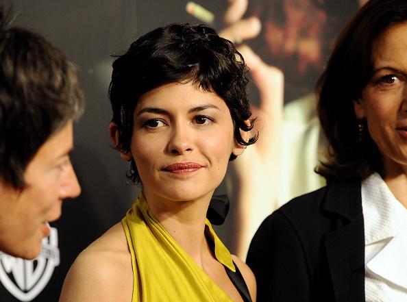 """Audrey Tautou「Audrey Tautou Attends """"Coco"""" Madrid Premiere」:写真・画像(18)[壁紙.com]"""