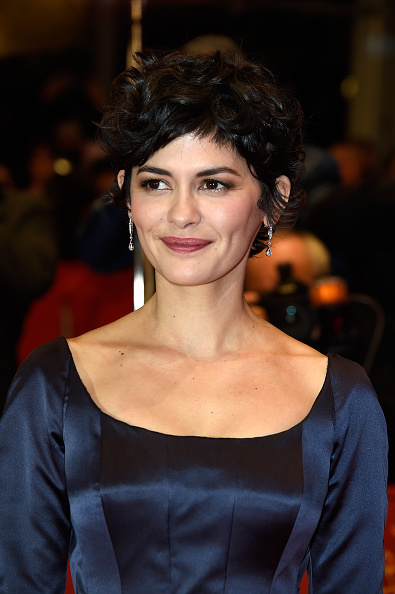 Audrey Tautou「'Nobody Wants the Night' Premiere - 65th Berlinale International Film Festival」:写真・画像(10)[壁紙.com]