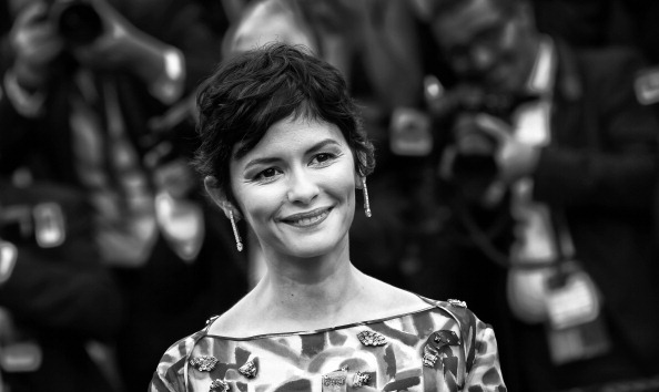 """Audrey Tautou「Opening Ceremony & """"Grace Of Monaco"""" Premiere - The 67th Annual Cannes Film Festival」:写真・画像(9)[壁紙.com]"""
