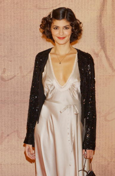 """Curly Hair「Premiere of """"A Very Long Engagement"""" - Spain」:写真・画像(8)[壁紙.com]"""