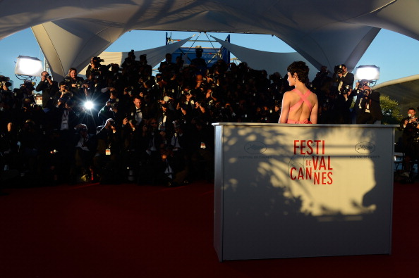 Audrey Tautou「Palme D'Or Winners Photocall - The 66th Annual Cannes Film Festival」:写真・画像(8)[壁紙.com]